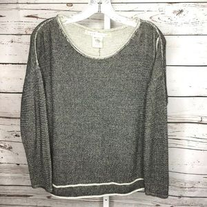 Max Studio pullover sweater size large